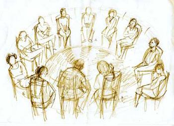 Gruppi di supporto a contrasto del burnout lavorativo